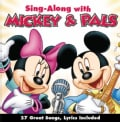 Various - Sing-Along With Mickey & Pals