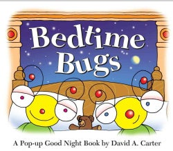 Bedtime Bugs (Hardcover)