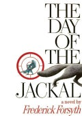 The Day of the Jackal (CD-Audio)