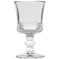 La Rochere 'Richelieu' 6-piece Footed Wine Glass Set