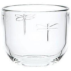 La Rochere Dragonfly 6-piece Small Bowl Set