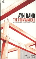 Ayn Rand: Atlas Shrugged/ The Fountainhead (Paperback)