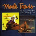 Merle Travis - The Merle Travis Guitar/Walkin' The Strings