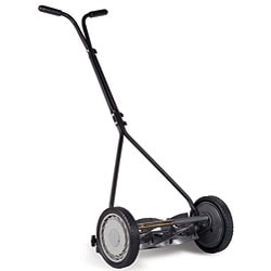 American Lawn Mower 16-inch Full Feature Reel Mower