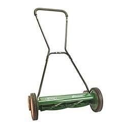 Scotts Classic 20 Inch Reel Lawn Mower 12130116