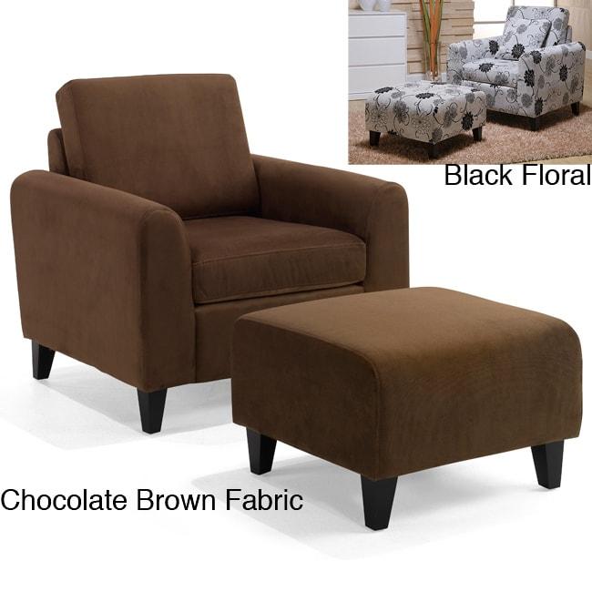 Marrieta Club Chair