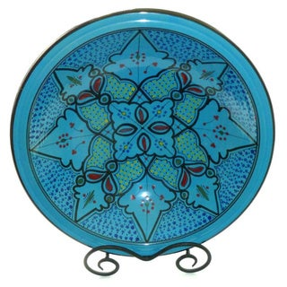 Sabrine Design 16-inch Large Serving Bowl (Tunisia)