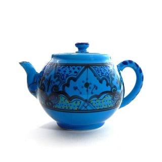 Sabrine Design 24-oz Teapot (Tunisia)