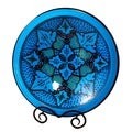 Sabrine Design 14-inch Medium Serving Bowl (Tunisia)