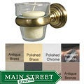 Waverly Place Wall-mounted Votive Candle Holder