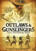 Outlaws and Gunslingers (DVD)