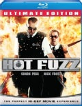 Hot Fuzz (Blu-ray Disc)