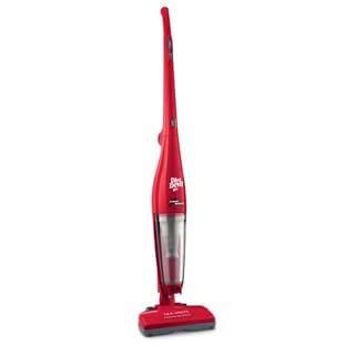 Dirt Devil BD20040RED Extreme Power Bagless Cordless Stick Vacuum