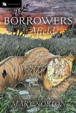 The Borrowers Afield (Paperback)