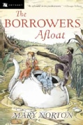 The Borrowers Afloat (Paperback)