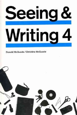 Seeing and Writing 4 (Paperback)