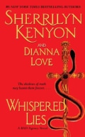 Whispered Lies (Paperback)
