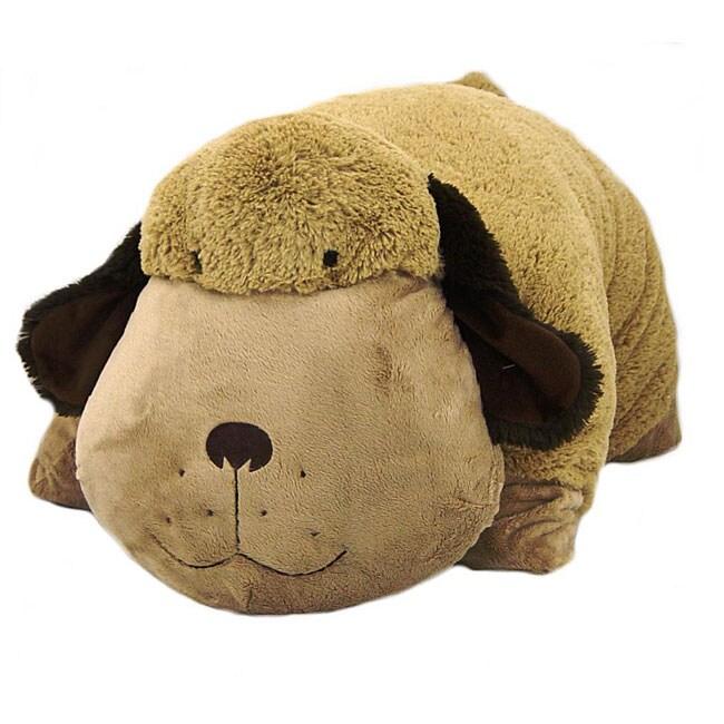 Super Soft 32-inch Puppy Floor Cushion