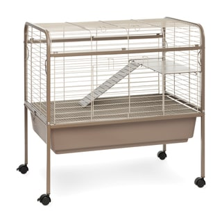 Prevue Pet Products Small Animal Cage with Stand 425 Coco