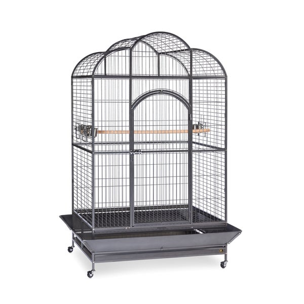 Prevue Pet Products Silverado Macaw Dometop Cage 3155S Silverado