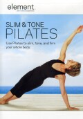 Element: Slim & Tone Pilates (DVD)