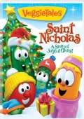 Veggie Tales: St. Nicholas: A Story of Joyful Giving (DVD)