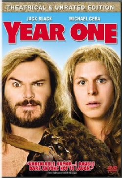 Year One (Unrated Version) (DVD)