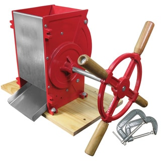 Apple/ Fruit Crusher