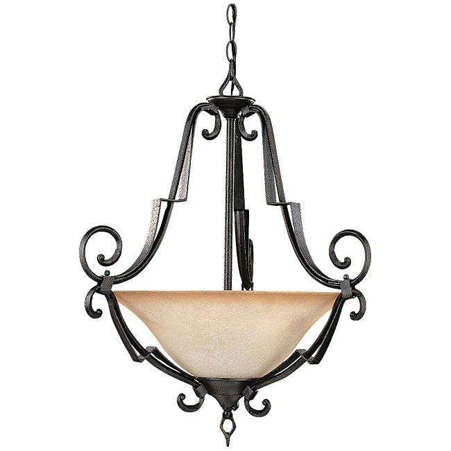 Cordele 3-light Decorative Pendant