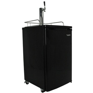 EdgeStar Full Size Kegerator/ Keg Beer Dispenser