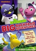 The Backyardigans: Big Backyard Adventure (DVD)