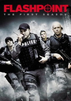 Flashpoint: The First Season (DVD)