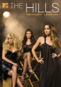 The Hills: Season Five Part One (DVD)