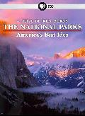 Ken Burns: National Parks - America's Best Idea (DVD)