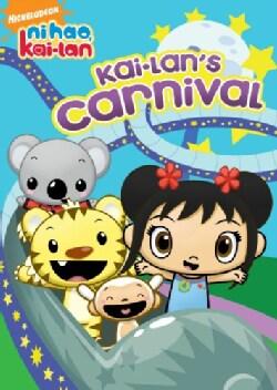 Ni Hao, Kai-Lan: Kai-Lan's Carnival (DVD)