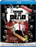 Shaun of the Dead (Blu-ray Disc)