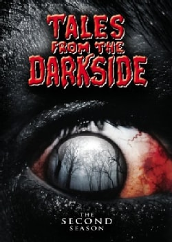 Tales From The Darkside: The Second Season (DVD)