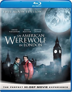 An American Werewolf In London Full Moon Edition (Blu-ray Disc)