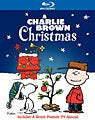 A Charlie Brown Christmas (Deluxe Edition) (Blu-ray Disc)