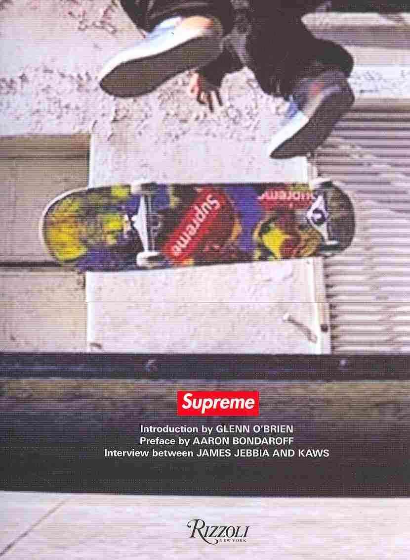 Supreme (Hardcover)