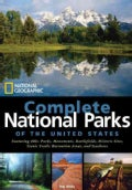 Complete National Parks of the United States (Hardcover)