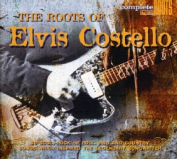 Various - Roots of Elvis Costello