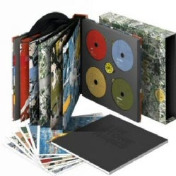 STONE ROSES - STONE ROSES: 20TH ANNIVERSARY COLLECTOR'S EDITION