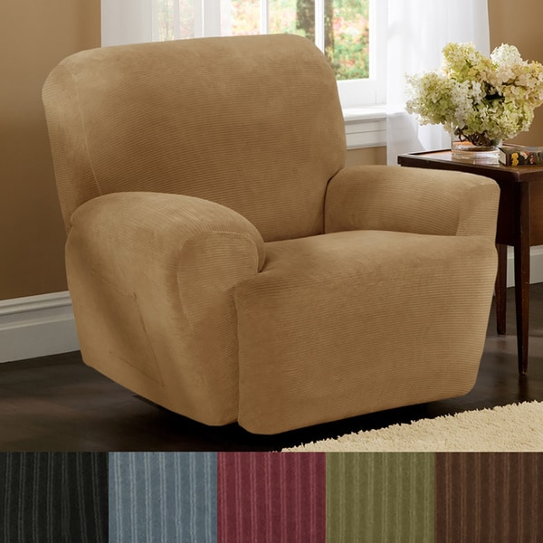 Slipcover For Reclining 28 Images Sure Fit Royal