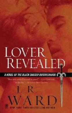 Lover Revealed (Paperback)