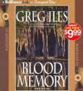 Blood Memory (CD-Audio)