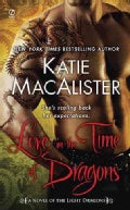 Love in the Time of Dragons (Paperback)