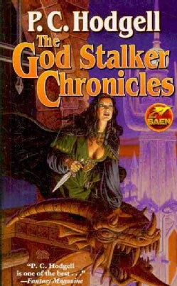 The God Stalker Chronicles (Paperback)