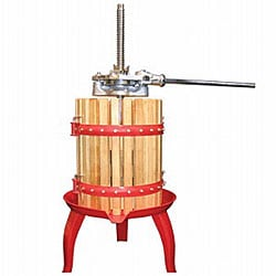 Weston Fruit-n-Wine Press