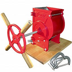 Weston Apple-n-Fruit Crusher